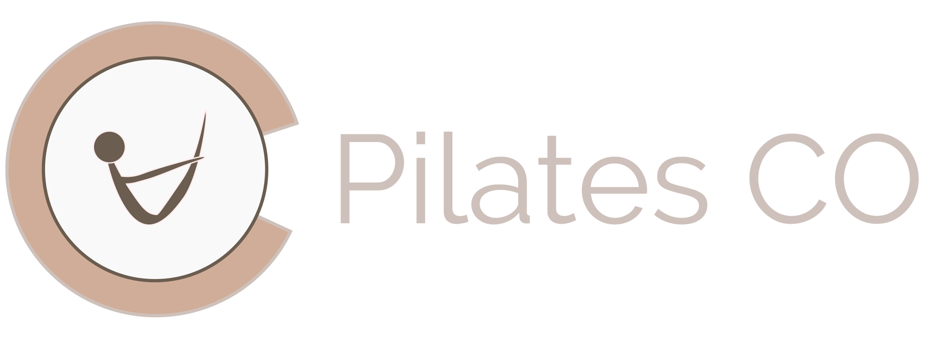Logo Pilates CO